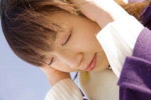 過度のストレスと不妊症の関係について